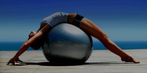 corso di pilates Calida